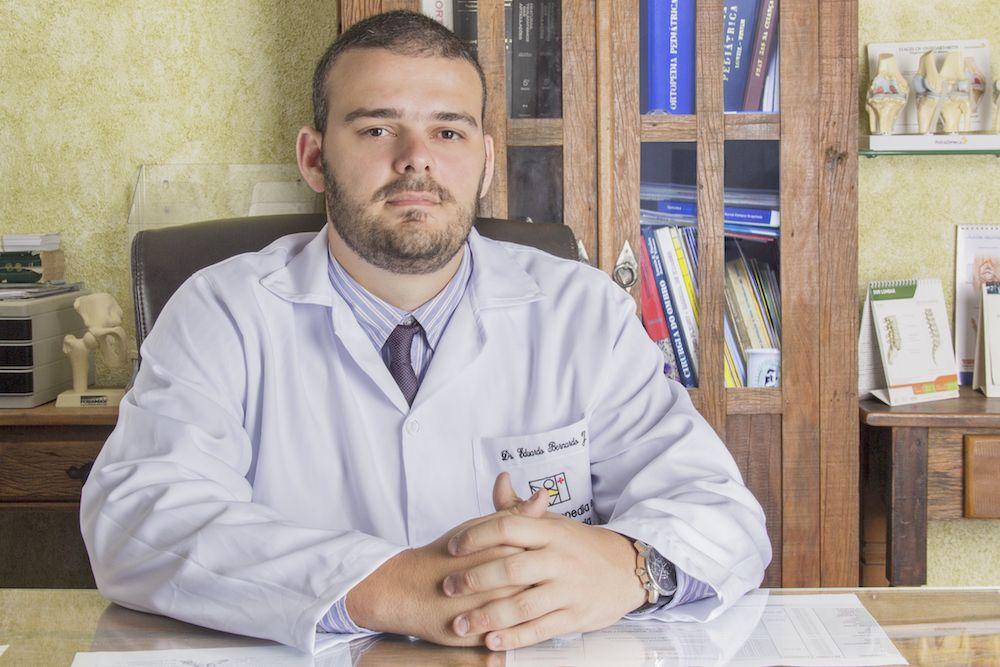 Dr. Eduardo Bernardo de Almeida Jr.