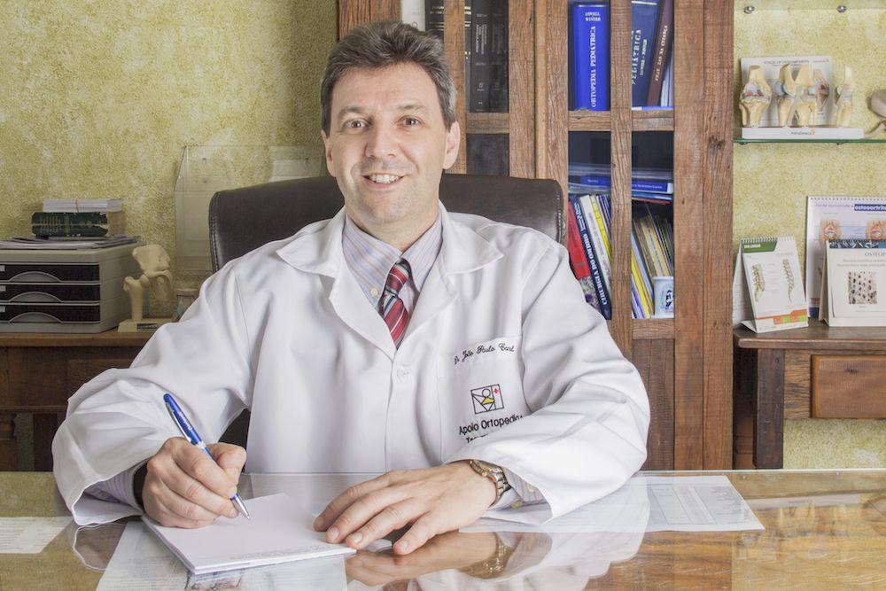 Dr. João Paulo Canal