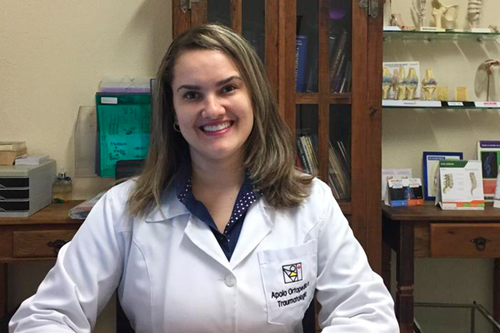 Dra. Cibele Marino Pereira