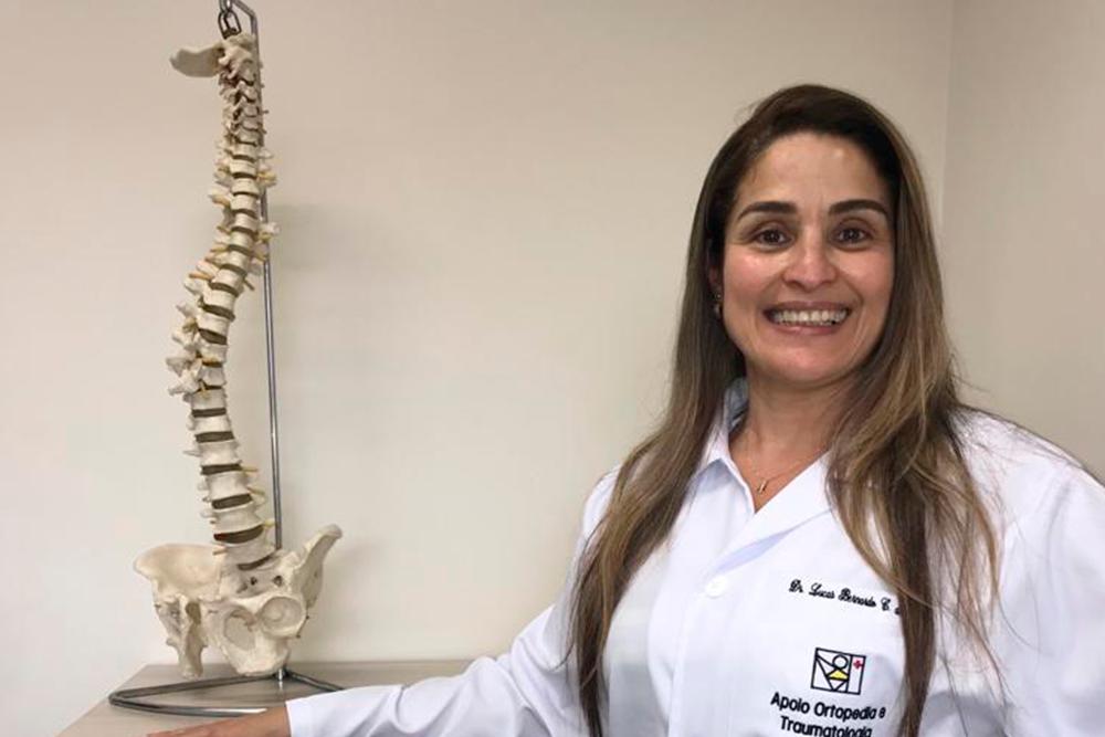 Dra. Eliana Lourdes de souza