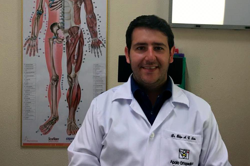 Dr. Felipe a. c. sossa